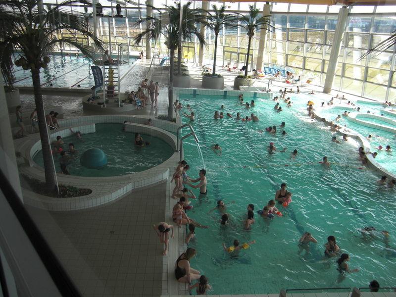 Loisirs for Boulogne billancourt piscine municipale
